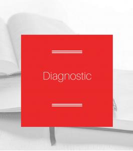 Diagnostic sur votre rédaction