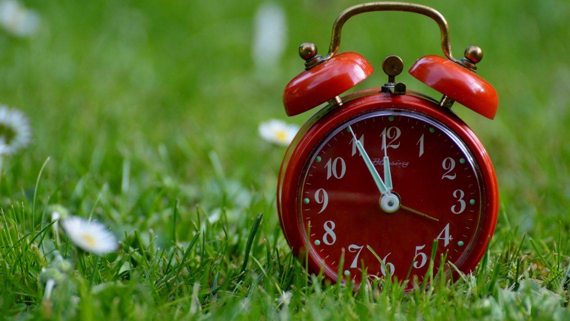 Écrire sans perdre son temps